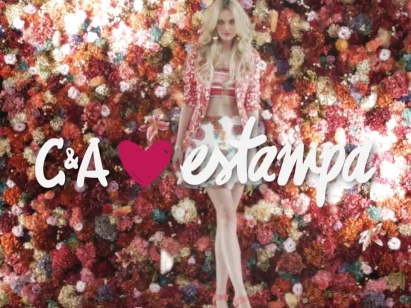 """C&A – """"Virada Primavera Verão"""""""
