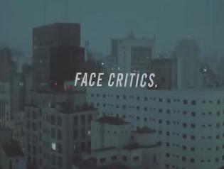 """Rayban – """"Face Critics"""""""