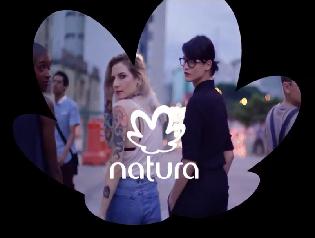 """Natura – """"Faces"""""""
