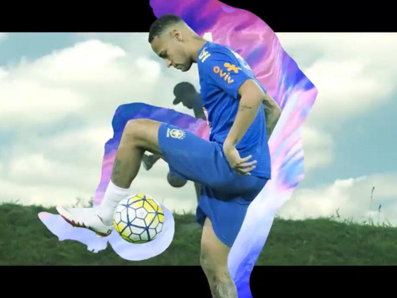 "Nike – ""Brasileiragem"""