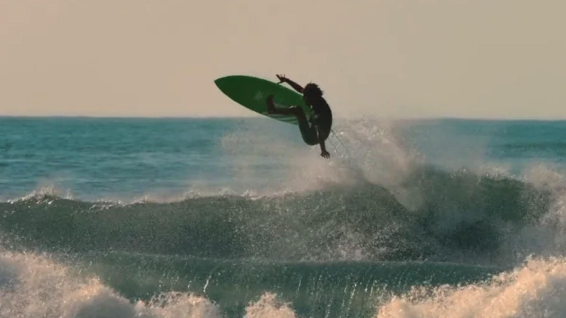 "GUARANÁ – ""Surf Pet Rewind"""