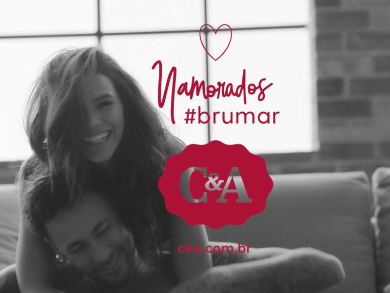 """C&A – """"Namorados"""""""