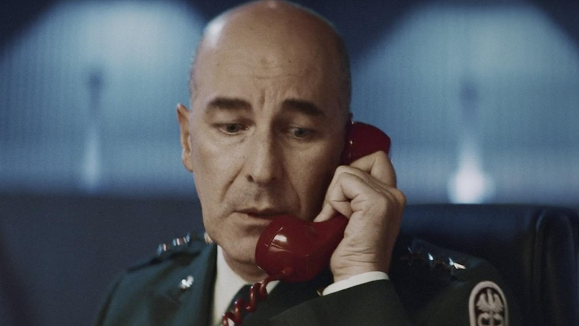 "KITKAT –  "" Red Phone """