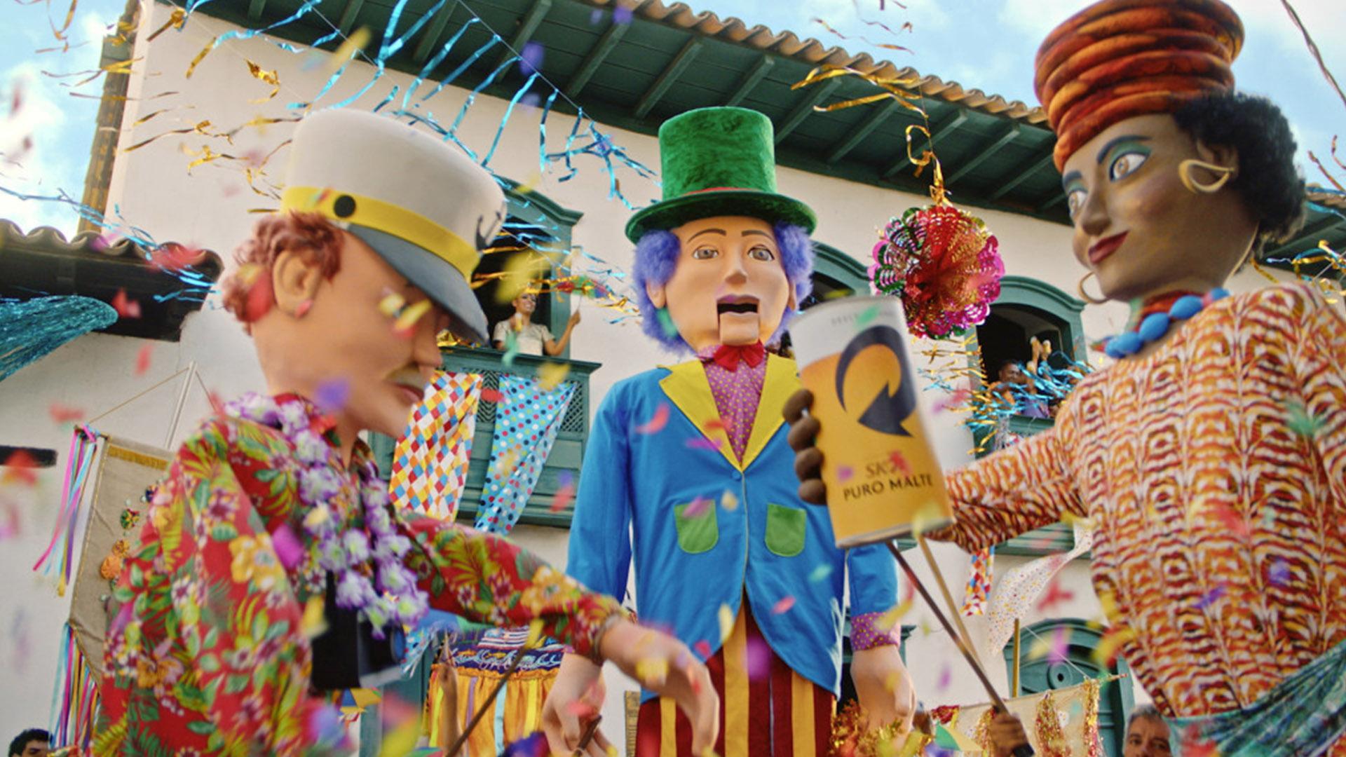 """SKOL  – """"Carnaval Fake News"""""""