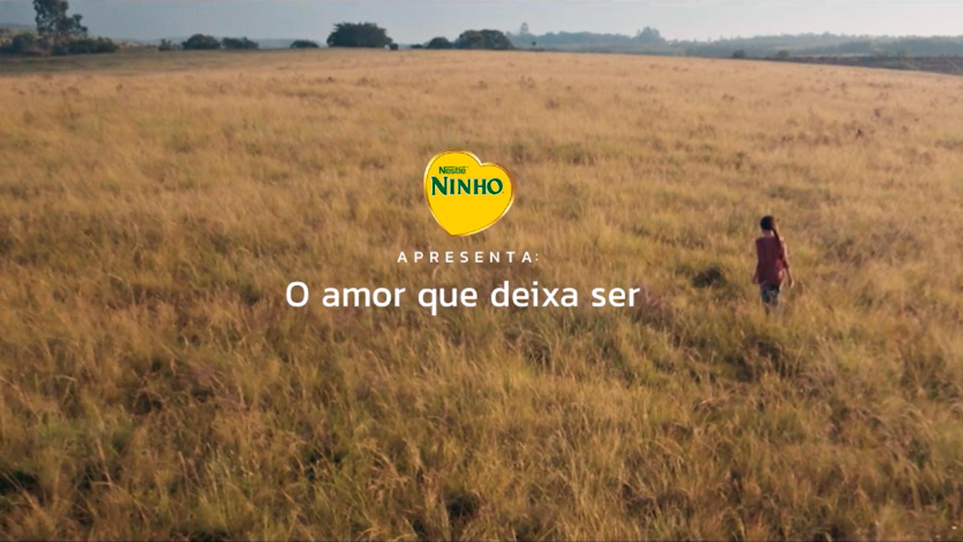 "NINHO –  ""Because You Loved Me"""