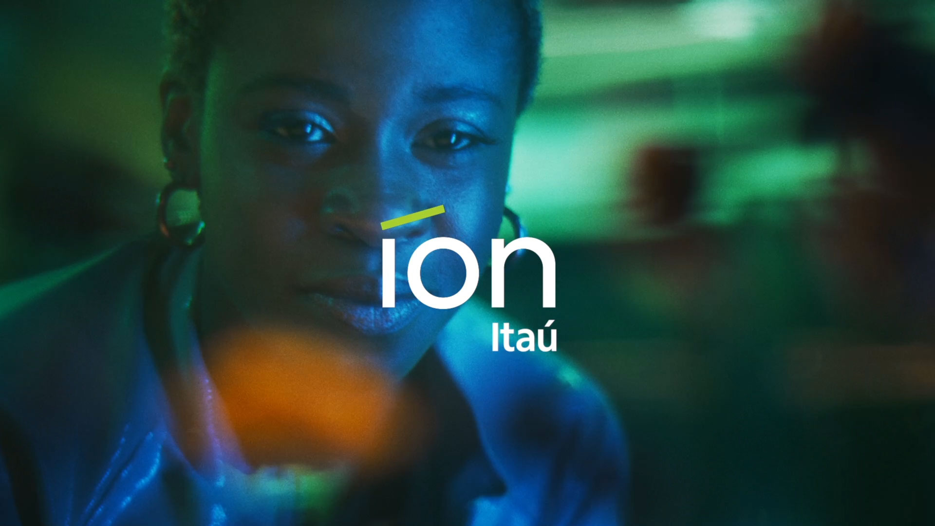 Íon Itaú – O poder de investir é seu